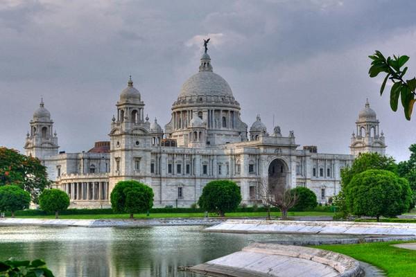 Victoria Memorial India