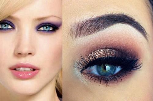 Blue eyes Hypnotize