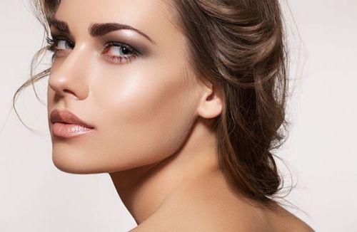 Nude Makeup Look