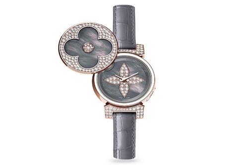 Pink Gold Women's Watch