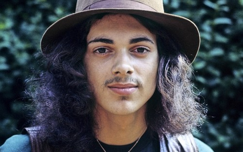 FILE: Andy Fraser, Bassist in the band Free, Dies At 62 Andy Fraser Posed In 1971