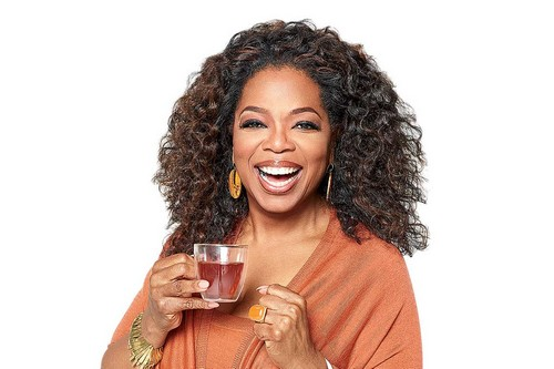 Oprah Winfrey Most Trustworthy Celebrities