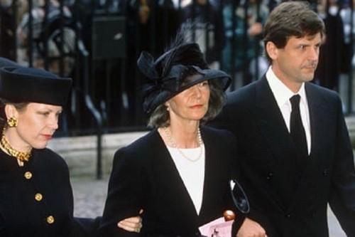 Sylvie Plath, Her son, Nicholas Hughes