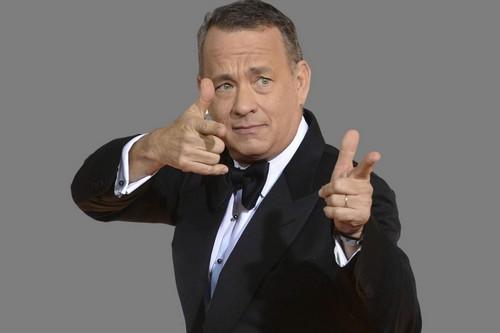 Tom Hanks Most Trustworthy Celebrities