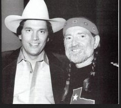 Willie Nelson's son, Billy Nelson