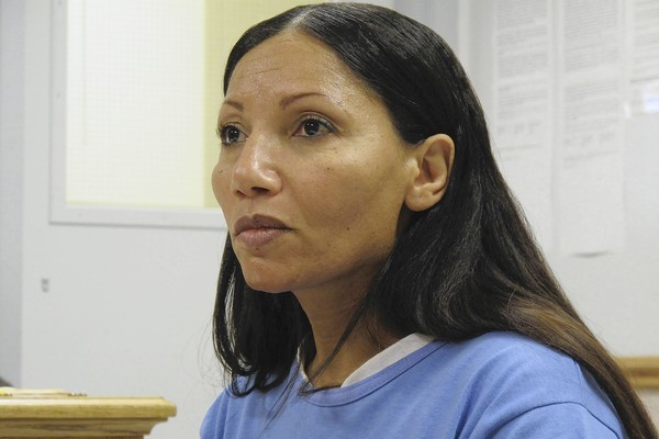 Omaima Nelson Ferocious Female Murderers