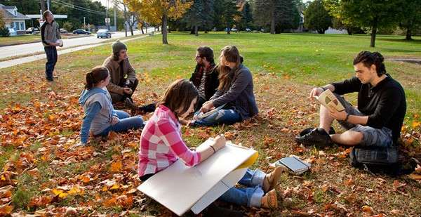Smallest Liberal Arts Colleges in America