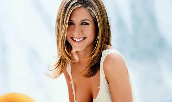 Jennifer Aniston Most Popular Hollywood Actresses