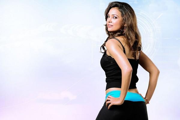Lara Dutta Beautiful Asian Actresses