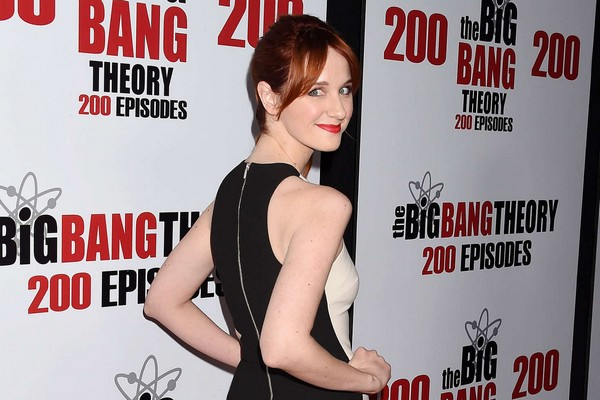 Laura Spencer Sexiest TV Series Actresses