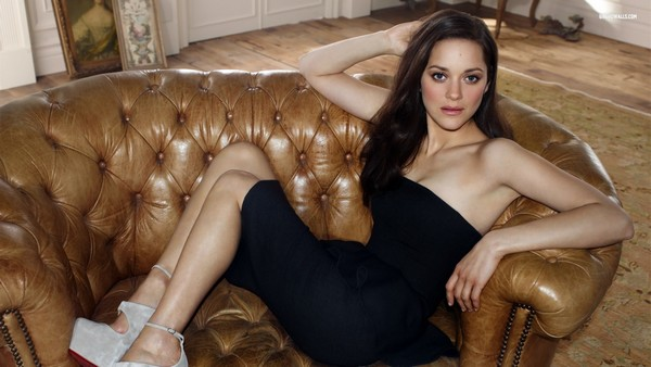 Most Popular Hollywood Actresses