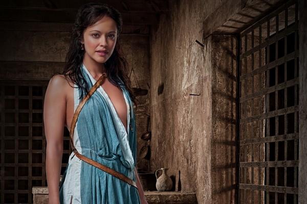 Marisa Ramirez Sexiest TV Series Actresses