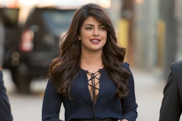 Priyanka Chopra Beautiful Asian Actresses