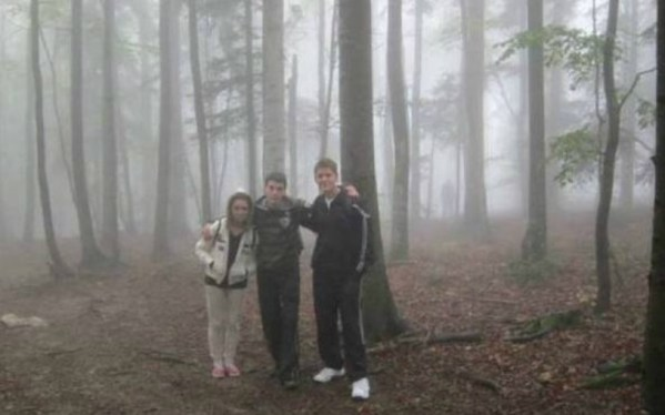 Disturbing Online Photos that will Creep you Out