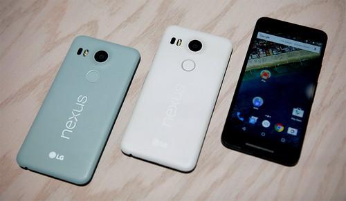 Most Advanced Smart Phones
