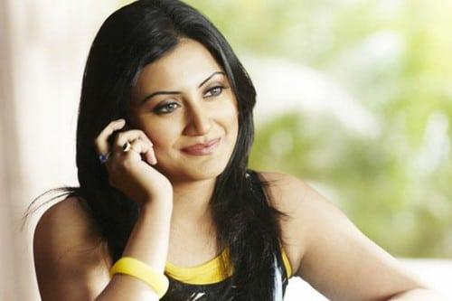 Hottest Bengali Movie Actresses