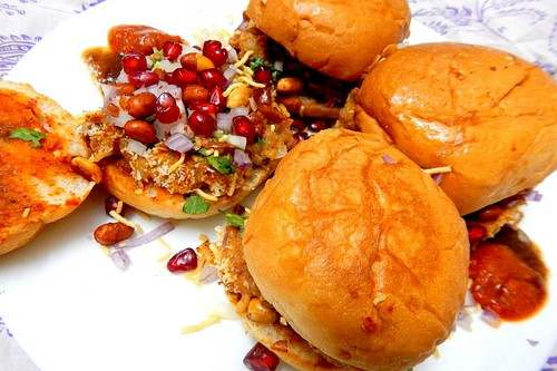 Lip Smacking Indian Street Foods