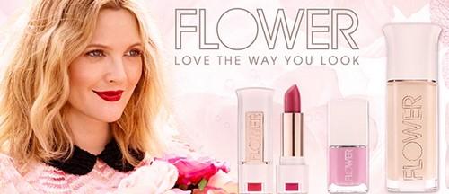 Flower by Drew Barrymore