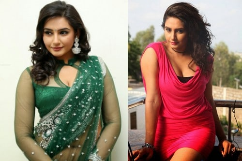 Ragini Dwivedi Hot Pics