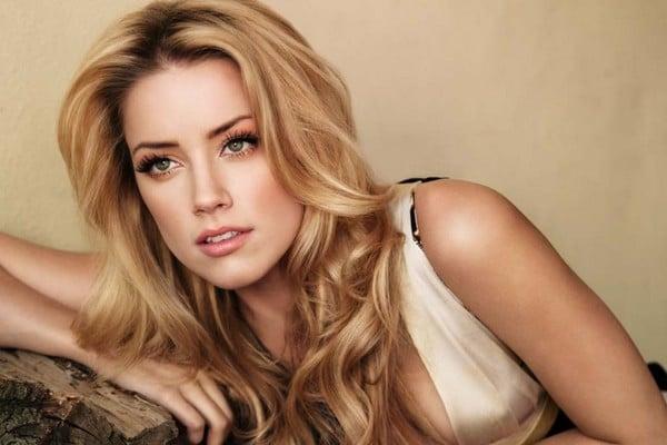 Amber Heard The Beauty Queen