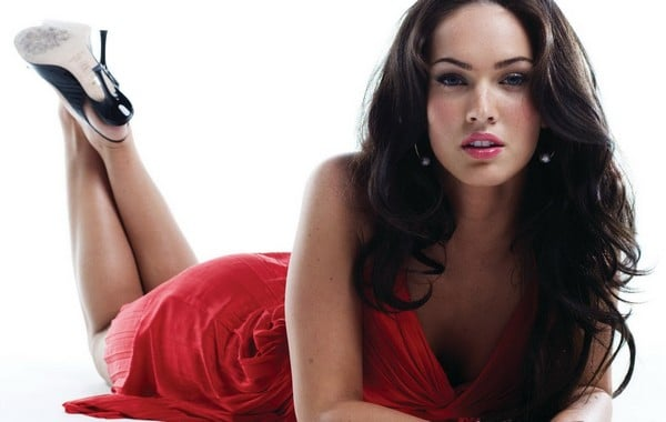 Most Beautiful American Actresses