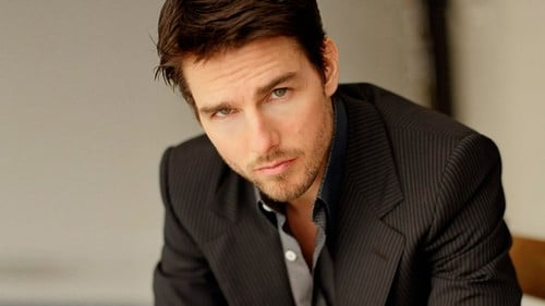 Tom Cruise Most Popular Hollywood Actors