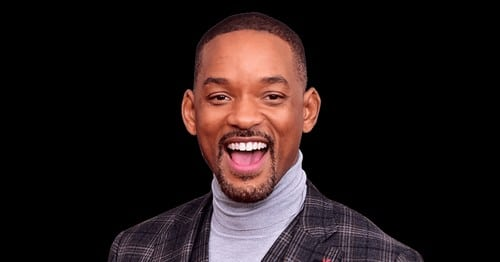 Will Smith Most Popular Hollywood Actors