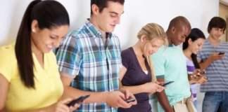 communication technology dependence