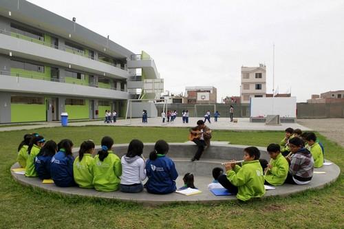 Innova Schools in Peru