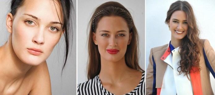 Amina Allam Beautiful Women of Morocco