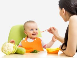 Top 10 Superfoods That You Must Include in Your Kids' Diet