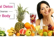 Natural Ways to Detoxify Yourself