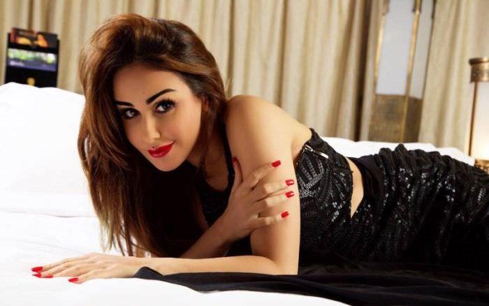 Morrocan hot women Top 10 Most Beautiful Moroccan Women Of 2021 Glitzyworld