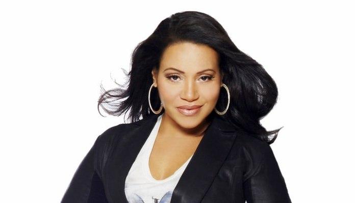 Cheryl James Richest Female Rappers