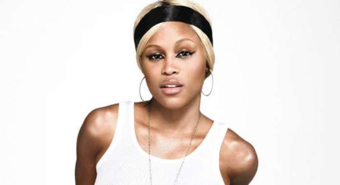 Eve-Top Famous Richest Female Rappers