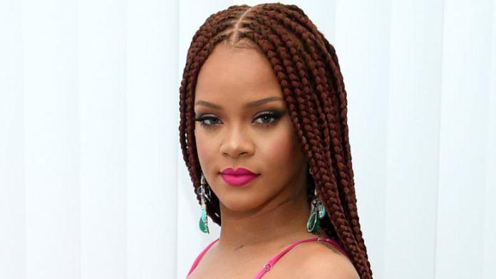 Rihanna Hottest Women in the World 2019