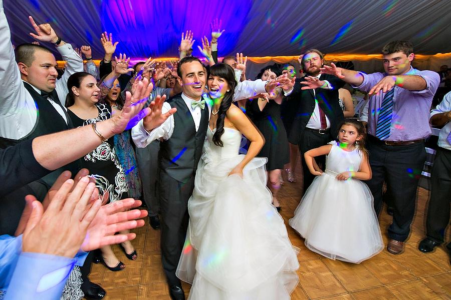 West Park Winery Wedding Photos | Kate + Dan
