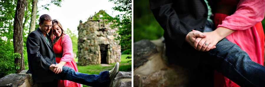 columcille-megalith-park-engagement-photos-014