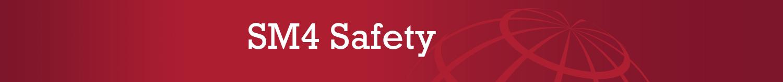 SM4 Safety