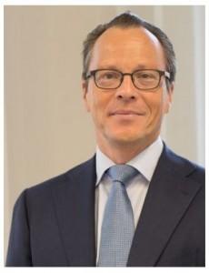 Hanno Mijer Zurich Corporate Life & Pensions