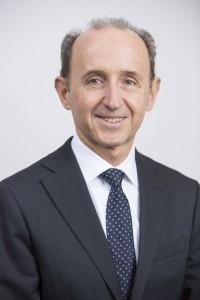 Mauro Dugulin CEO, MAXIS GBN