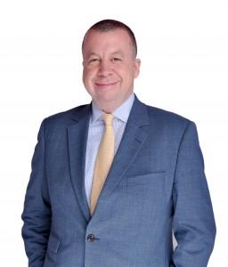 Ray Bond, Regional Head of Distribution Cigna Global Health Benefits