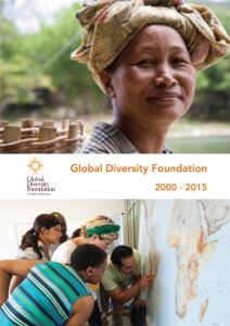 Global Diversity Foundation's 15 Year Report