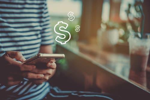 ネットカジノで儲けたお金の出金方法