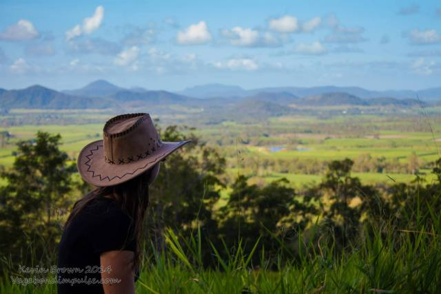 working in rural australia
