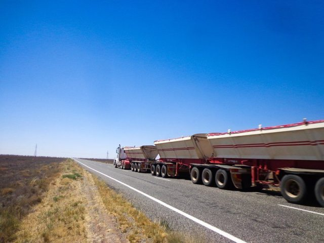 road trains outback australia road trip tips
