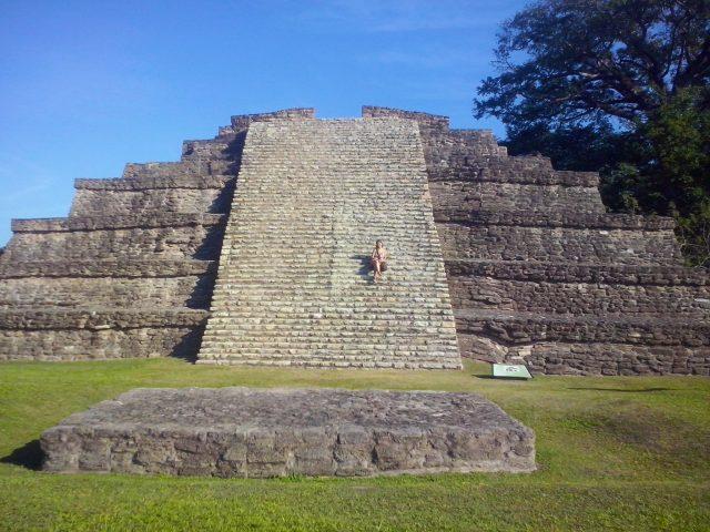 Tour Guiding in Mexico