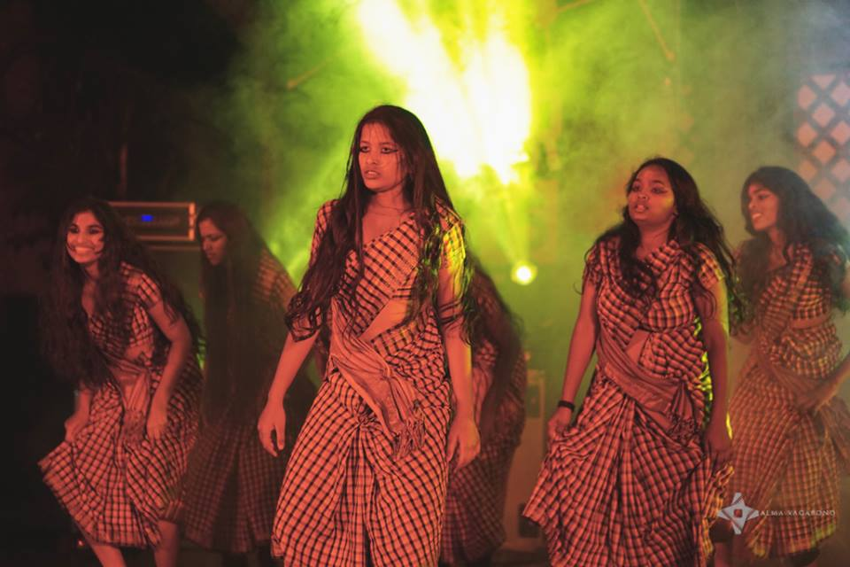 Kanachana dance india