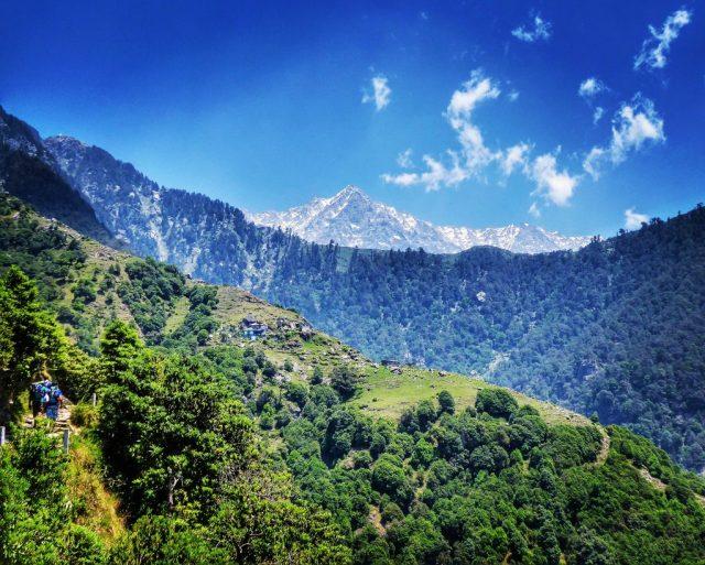 Himanchal Pradesh, North India