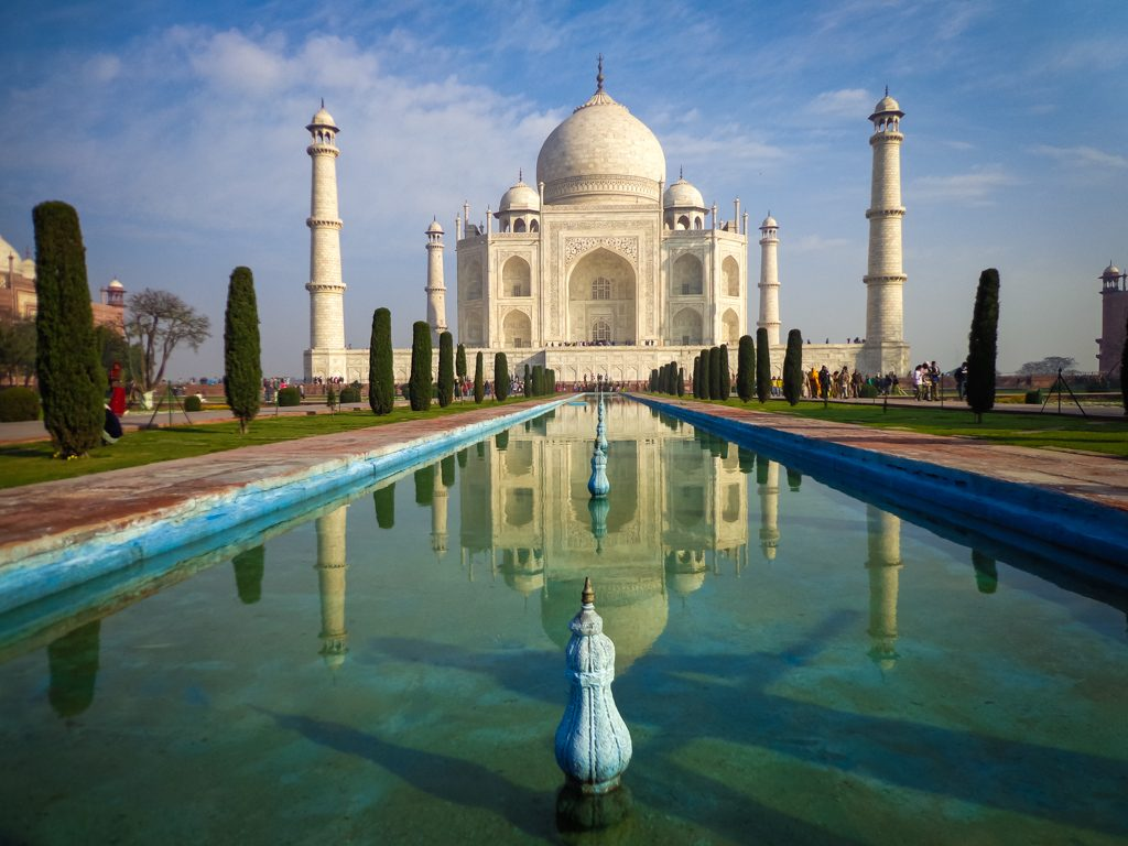 The Complete Guide To Applying For An Indian Visa For Australian Citizens Global Gallivanting Travel Blog
